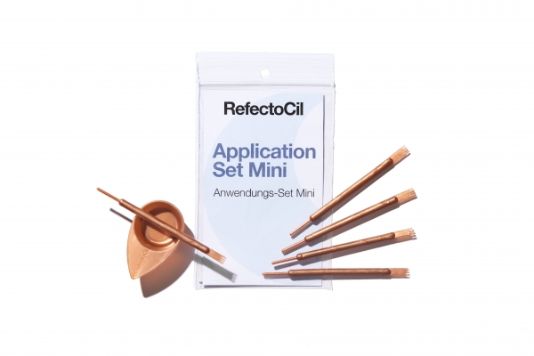 Anwendung Set Mini | RefectoCil