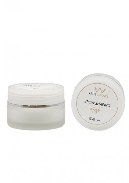 Brow Shaping Mask | 15ml